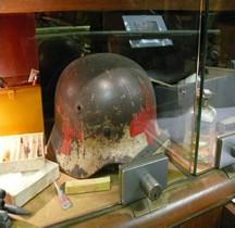 1940 Stahlhelm M 1935 Rot Kreuz Viervilles