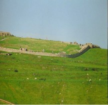 0 Mur d'Hadrien