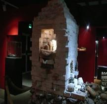Artisan Artifex Aerarium Metallum  Four Cap d'Agde