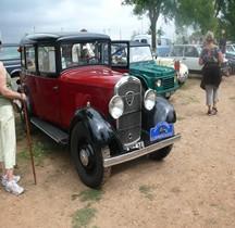 Peugeot 301 N3L 1932 Poussan