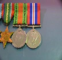 1945 War Medal 1939 1945
