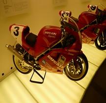 Ducati 1990 851 F 90 Bologne