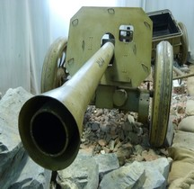 Canon Anti Char 8.8 cm Raketenwerfer 43 Puppchen Bastogne