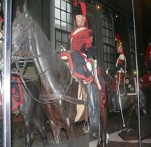 Garde Imperiale Artillerie Montée  Paris
