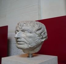 Rome.01 Ecrivain Pseudo Sénèque Rome Palazzo Massimo