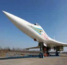 Tupolev Tu 160 Blackjack