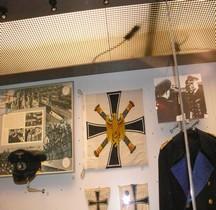 2eGM 1943 Fanion Gross Admiral Doenitz