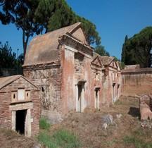 Fiumicino Necropoli di Porto Isola Sacra