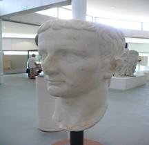 Statuaire 1 Empereurs 2 Tibère Arles