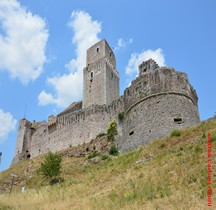 Assise Rocca Maggiore