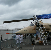 France-UK SEPECAT Jaguar A Le Bourget 2011