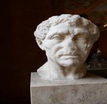 Rome.01 Inconnu ou Galba ? Louvre