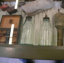 Mine 1942 Flaschen-Eismine (Flasch.Eis.Mi) Bruxelles