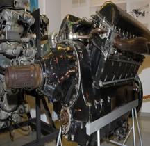 Moteur Mikulin AM-35