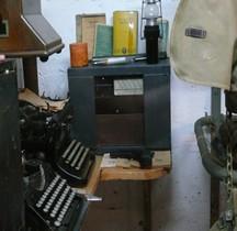 1939 Radio Feldradio Empfänger Ouistreham