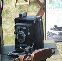 Appareil Photographique Camera PH 47 E