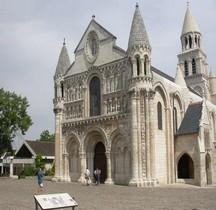 Vienne.Poitiers ND La Grande