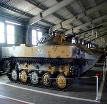 BMD 3( Boyevaya Mashina Desanta ) Kubinka