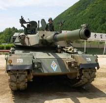 Corée du Sud K1