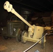 Canon Anti Char Pak 40 Duxford