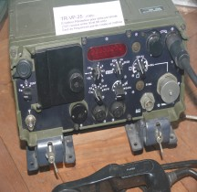 Radio TR-VP- 25 Saumur
