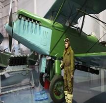 Polikarpov R-5 Monino