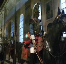 Cent Gardes Grande tenue à Cheval Paris