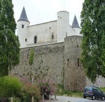Vendée Noirmoutier en L'ile  Le Chateau