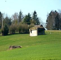 01 SF Flandres SS Flandres B169 Blockhaus Mont Kokereel Boeschepe Nord