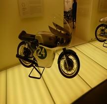 Ducati 1960 250 GP Desmo Bologne