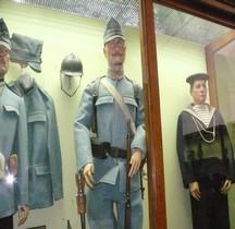 Roumanie 1916 Infanterie 30 Régiment Infanterie