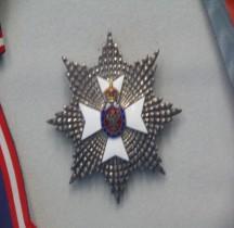 1896 Royal Victorian Order Grand Cross