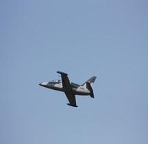 Aero L-39 Albatros Le Castelet 2018