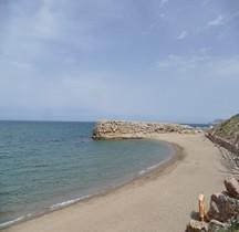 Catalunya Ampurias Grècque Port Hellénistique