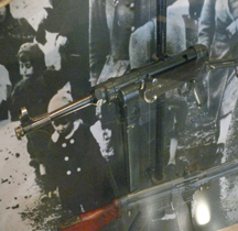 PM Maschinenpistole 40/I  Paris