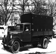 Citroen P 32