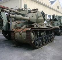 Stridsvagn 74 Saumur