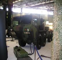 M 983 HMETT Missile Sol AIr  Patriot