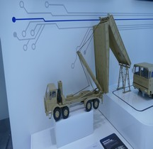 Harzone 15m-75m Heavy Mechanized Bridge Mkt Eurosatory 2016