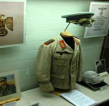 Generalfeldmarschal Erwin Rommel Munster