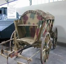 Heeresfeld Wagen HF 1 Saumur