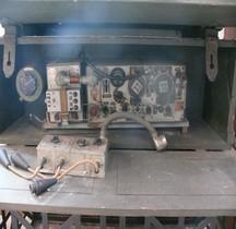 1943  Radio Wirelless 19 mark III Supply unit 2