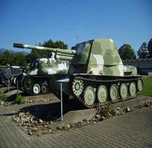 Nahkampfkanone I  Thunn