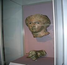 Grèce Hellenisitique Aphrodite Anahita Satala  Armenie BM