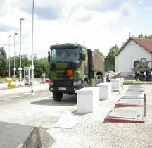 Scania CCp 10 CCPGC Camions Citerne Polyvalents de Grande Capacité Versailles