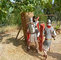 Legion Manoeuvres Militaires Entrainement  Legion VIII Augusta