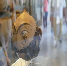 Etrurie Céramique Askos Double face Rome SCV