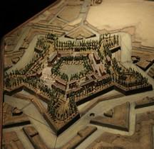 Nord Lilles Musée des Plans et Reliefs