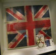 2001 Union Jack WTC 11/09/2001 Londres