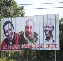 Cuba  Bahia de Cochinos